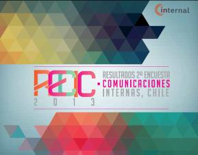 encuesta Comunicación Interna Chile 2013
